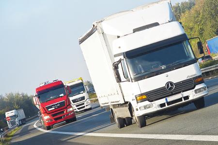 jednoosbowy transport
