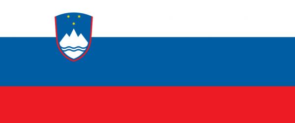opłaty drogowe Słowenia