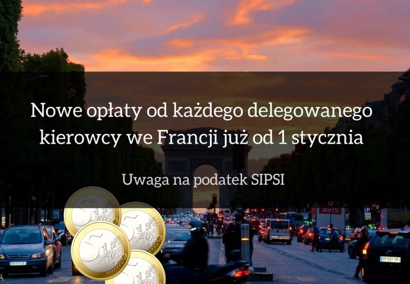 Uwaga na podatek SIPSI
